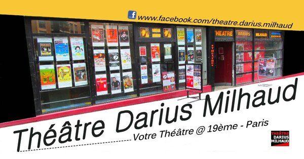 Théâtre Darius Milhaud (Au P'tit Milhaud)