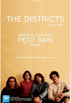 The Districts