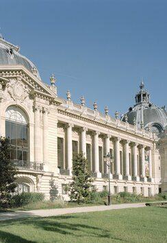 Petit Palais, Musée des Beaux-Arts de la ville de Paris - Collections Permanentes