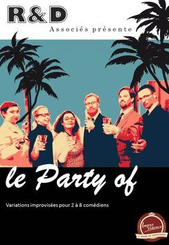 Le party of